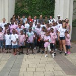 Sonshine Day Camp at the McWane Center